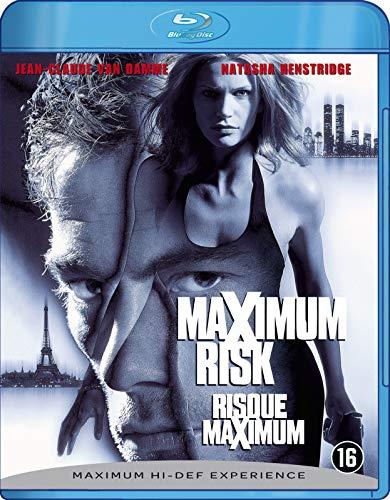 Risque Maximum [Blu-ray]