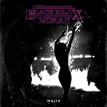 Black Majix Woman
