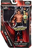 WWE ELITE MR.McMAHON RED CENTRO DE ATENCIÓN FIGURA