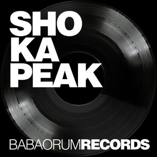 Shokapeak