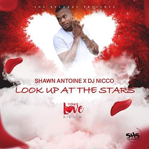 Shawn Antoine & DJ Nicco