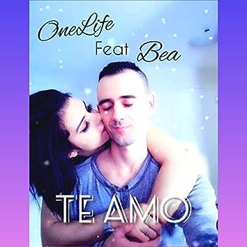Te Amo (feat. Bea)