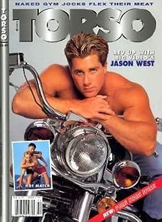 Torso Magazine December 1997