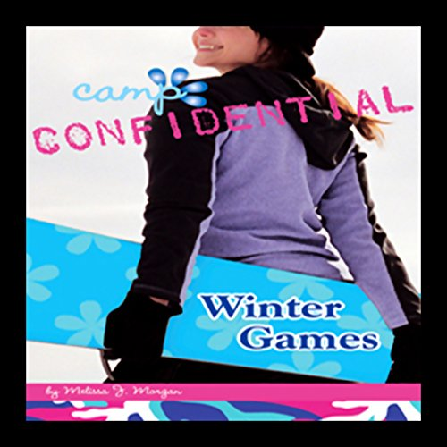 Winter Games cover art