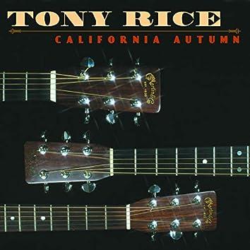 California Autumn (California Autumn re-release)