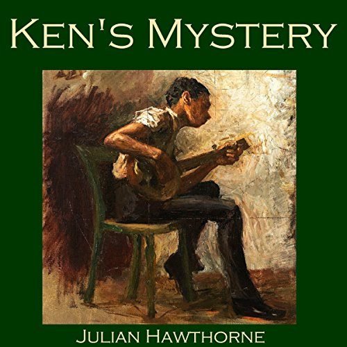 Ken's Mystery audiobook cover art