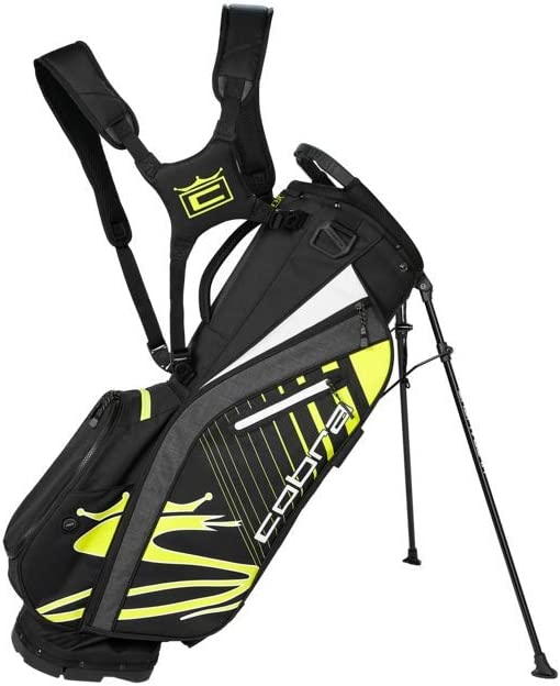 Cobra Golf 2020 Stand Ultralight SEAL limited product Max 63% OFF Bag