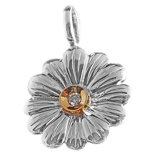 Thomas Sabo Sweet Diamonds Anhänger Blume SD_PE0003-179-14