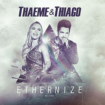 Ethernize - Ao Vivo (Deluxe)