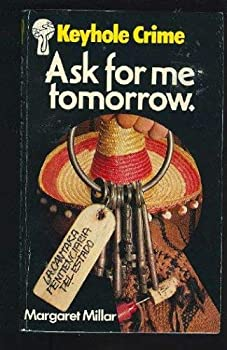 Paperback Ask for Me Tomorrow Book
