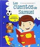 CUENTOS PERSONALIZADOS PARA NIÑOS - SAMUEL