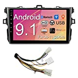 Best Wifi Radios - Binize Android Car Stereo Radio, 9 inches Touch Review