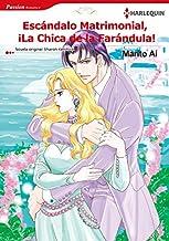 Mejor Harlequin Manga Español