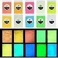 Materiali per preparazione colori