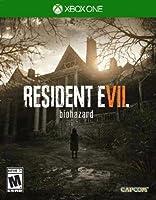 Resident Evil 7 Biohazard (輸入版:北米) - XboxOne