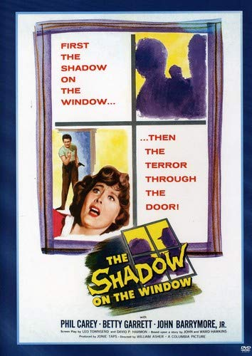 Shadow On The Window / (B&W) [DVD] [Region 1] [NTSC] [US Import]
