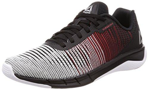 Reebok Fast Flexweave, Zapatillas de Running para Hombre,