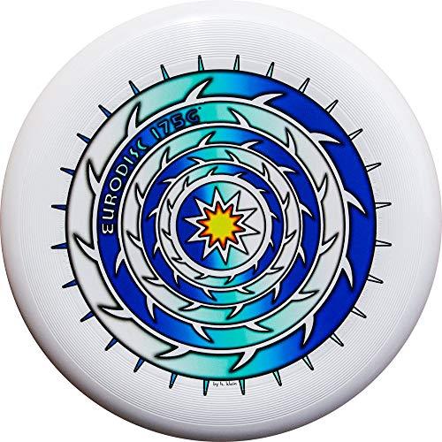 Disco de competição Eurodisc Ultimate Frisbee 175 g - Fotoprint SPIKESTAR