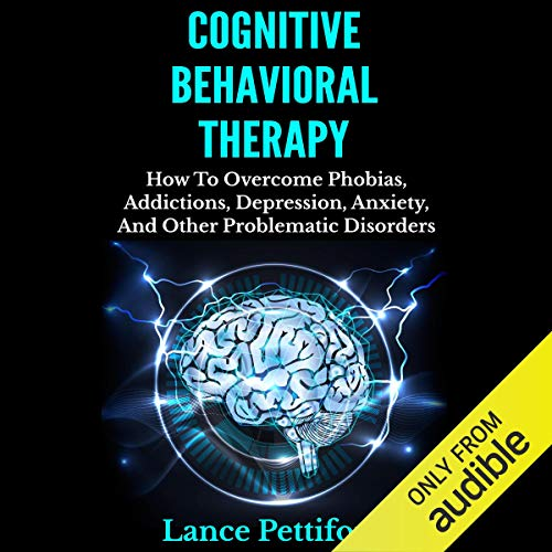 Cognitive Behavioral Therapy (CBT)  By  cover art