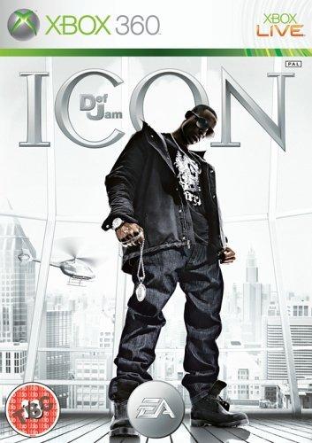Def Jam: Icon [Edizione: Regno Unito]