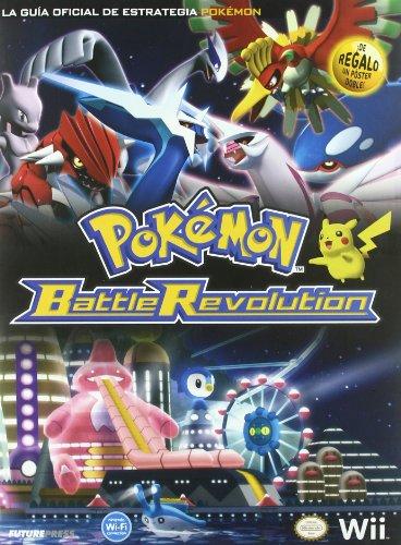 Guía Pokemon Battle Revolution