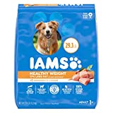 IAMS PROACTIVE HEALTH Adult Healthy Weight Control Dry Dog Food with...