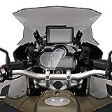 Yaootely PelíCula De ProteccióN contra Rayones De Instrumentos De Velocidad De La Motocicleta para R1200Gs / R1200Gs LC/Adventure