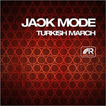 Turkish March