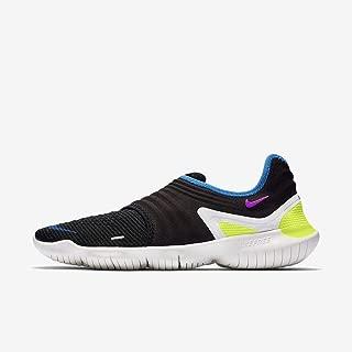 Nike Men's Free RN Flyknit 3.0 Knit Running Shoes