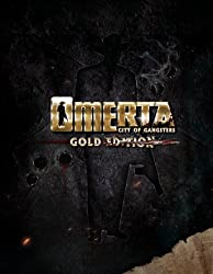 Cover: Omerta – City of Gangsters