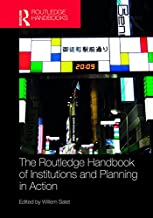 The Routledge Handbook of Institutions and Planning in Action (Routledge Handbooks)