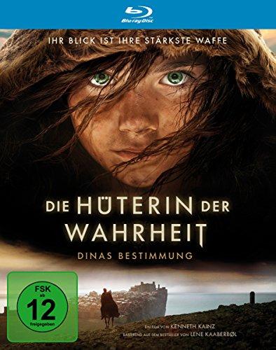 Die Hüterin der Wahrheit - Dinas Bestimmung [Blu-ray]