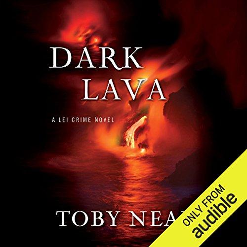 Dark Lava cover art