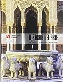 Historia Del Arte N/e+cd - 9788468200668