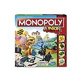 Image of Hasbro Gaming, Monopoly Junior Game