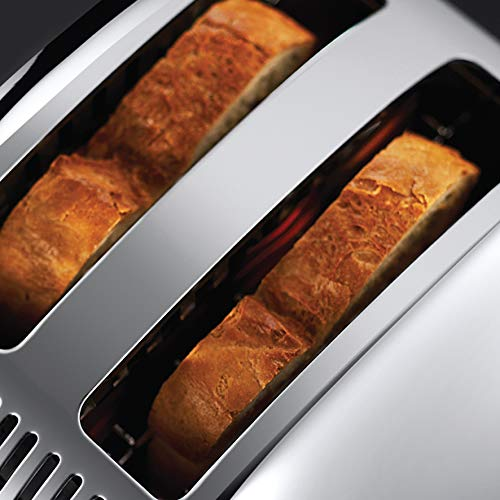 Russell Hobbs 23311-56 Toaster Grille-Pain Victory, Cuisson Rapide et Uniforme