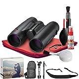 Leica 8x42 Trinovid HD Binocular - Exclusive Outdoors Binoculars Kit