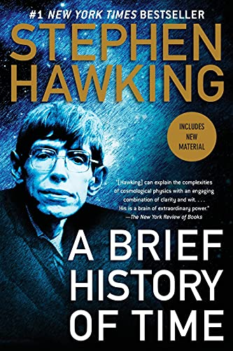 Compare Textbook Prices for A Brief History of Time 10th Anniversary Edition ISBN 9780553380163 by Stephen Hawking