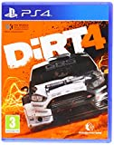 Dirt 4 Ps4- Playstation 4