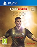 Pro Evolution Soccer (PES) 2016 - Anniversary Edition [Edizione Limitata] - PlayStation 4