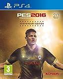 Pro Evolution Soccer (PES) 2016 - Anniversary Edition [Edizione Limitata] - PlayStation 4