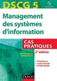 DSCG 5 - Cas pratiques