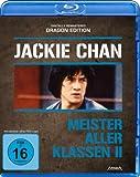 Bluray Klassiker Charts Platz 77: Jackie Chan - Meister aller Klassen 2 - Dragon Edition [Blu-ray]