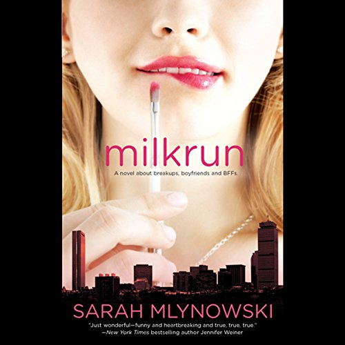 Milkrun cover art