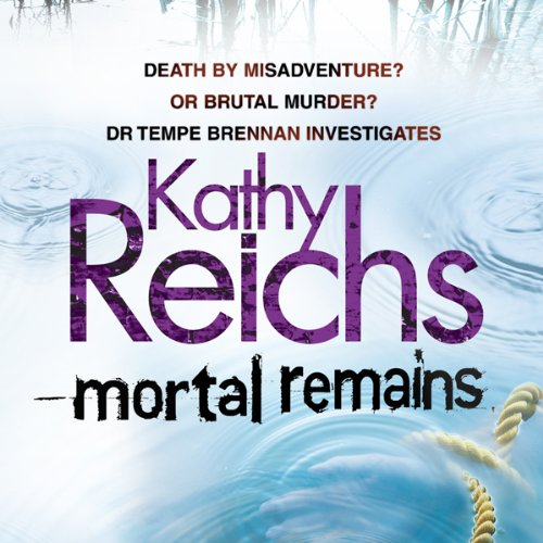 Mortal Remains cover art