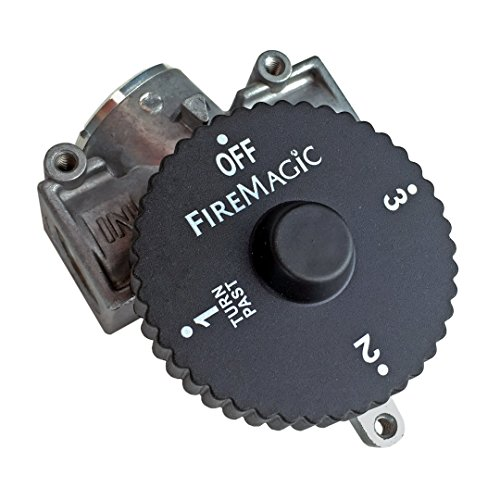1 Hour Automatic Timer Safety Shut Off Valve - 30% Customers Grill It Keep V4 Valves