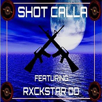 Shot Calla