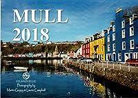 Mull Calendar 2018