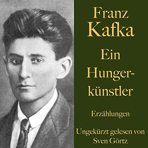Ein Hungerkünstler cover art