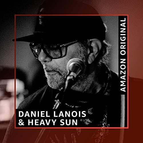 Daniel Lanois & Heavy Sun